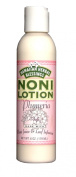 Organic Noni Lotion - Plumeria - 180ml