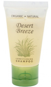 Desert Breeze Conditioning Shampoo Lot of 18 each 30ml Bottles