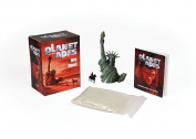 Planet of the Apes [With Book(s) and Mini Statue of Liberty, Audio, Sand, Figurine]