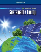 Sustainable Energy, Si Edition