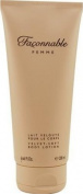 Faconnable Femme By Faconnable For Women, Body Lotion 200ml Bottle