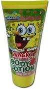 Wholesale Sponge Bob Body Lotion 210ml Tube Watermellon