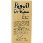 ROYALL BAYRHUM by Royall Fragrances AFTERSHAVE LOTION COLOGNE 240ml ROYALL BAYRHUM by Royall Fragran