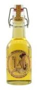 Barefoot Venus Mustard Bath Massage Oil