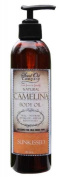 Camelina Body Oil Sunkissed