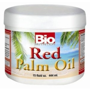 Red Palm Oil 440mls