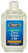 the Vitamin Shoppe - Tea Tree Oil, 110ml liquid