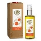 80 Acres Blood Orange Body Oil 110ml