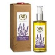 80 Acres Lavender Body Oil 110ml