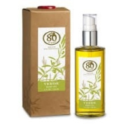 80 Acres Verde Body Oil 110ml