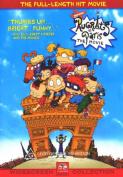 Rugrats in Paris: The Movie [Region 4]