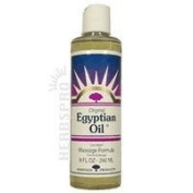 Heritage Store Body Oil, Original Egyptian, 3790ml