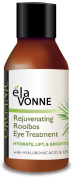 Elavonne Organic Eye Cream- Rejuvenating Rooibos Eye Treatment Rooibos
