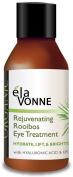 Elavonne Organic Eye Cream- Rejuvenating Rooibos Eye Treatment Rooibos