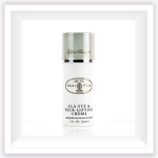 ALA Eye & Neck Lifting Crème. Florencia. MiCo Michelle's Cosmetics Skin Care. Best Anti Ageing wrinkle treatment - 30ml
