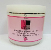 Dr. Kadir Seaweed and Rose Hip Eye & Neck Cream 250ml