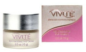 VIVIT. Revitalising Eye Cream, 15ml Jar