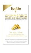 My Spalife Shimmering Under Eye Revitalizer w/ Gold & Collagen