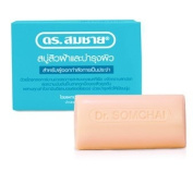 Dr Somchai Acne & Skin Care Soap For Normal To Oily Skin