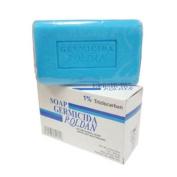 Roldan Germicida 1%triclocarban Antibacterial Soap 210ml