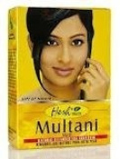 Hesh Pharma Multani Mati Natural Cleanser for Your Skin - 100g