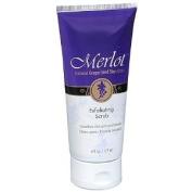 Merlot Exfoliating Scrub 6 fl oz