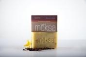 Moksa Organic Body Bar Soap, Kashmir
