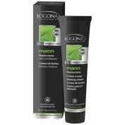 Logona Mann Shaving Cream - 70ml - HSG-1207034