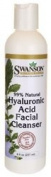Hyaluronic Acid Facial Cleanser 8 fl oz (237 ml) Liquid