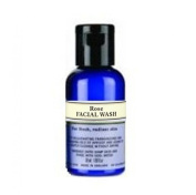 NYR Rose Facial Wash 50 Ml By Neal's Yard Remedies