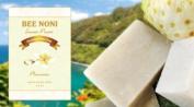 Bee Noni Luxury Soap