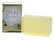 Cypress Yuzu Glycerine Soap by Zen for Men