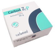Carbod ZNP Pyrithione Zinc Bar Soap. 90ml Great