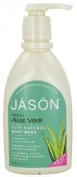 Aloe Vera Body Wash (887mL) Brand