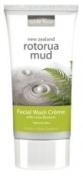 Wild Ferns Rotorua Mud Facial Wash Creme