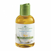 Garden Botanika Nourishing Cleansing Oil, 4 Fluid Ounce