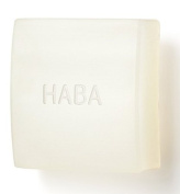 HABA pure roots Squa Facial Soap - 100g