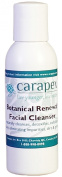 Carapex Botanical Exfoliating Renewal Facial Cleanser