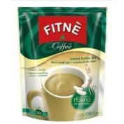 Fitne Diet Instant Coffee Weight Loss Low Sugar Slim