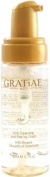 Gratiae Organics Aha Cleansing and Peeling Foam, 150ml