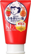 Ishizawa Keana Baking Soda Face Wash Foam