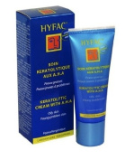 Hyfac Keratolytic Care with AHA 40ml