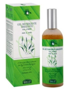 Helan Eco Bio Cosmetici Vegan Moisturising Facial Cleansing Gel Certified by the ICEA (Instititue for the Certification of Ethics and Environment) - Organic and Natural