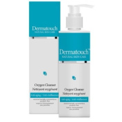 Dermatouch Natural Skin Care Oxygen Cleanser