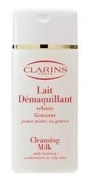 Clarins by Clarins Cleansing Milk - Normal to Dry Skin--200ml/6.7oz