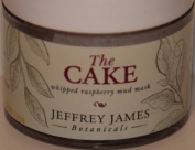 Jeffrey James The Cake Whipped Raspberry Mud Mask 60ml