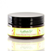 Natural Acne Facial Day Cream