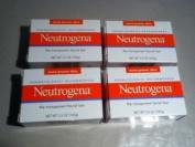 Neutrogena - Transparent Facial Bar, Acne-Prone Skin Soap Neutrogena