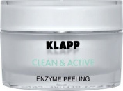 KLAPP CLEAN & ACTIVE ENZYME PEELING