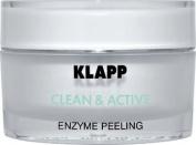 KLAPP CLEAN & ACTIVE ENZYME PEELING